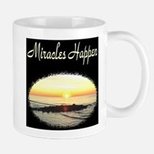 FAITH IN MIRACLES Mug