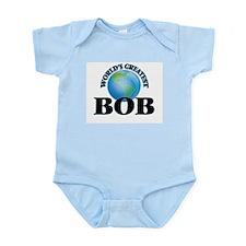 World's Greatest Bob Body Suit