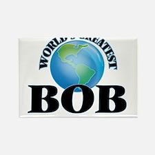 World's Greatest Bob Magnets