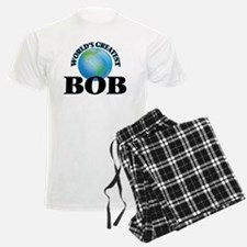 World's Greatest Bob Pajamas