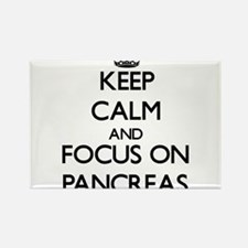 Keep Calm and focus on Pancreas Magnets