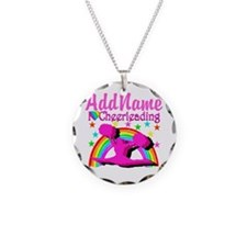 CHEERLEADING STAR Necklace