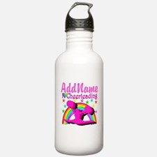 CHEERLEADING STAR Water Bottle