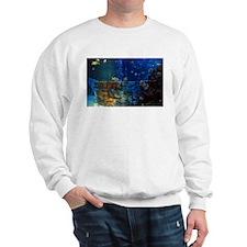 Underwater Sea life Sweatshirt