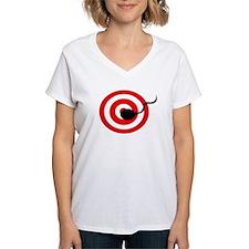 Sperm Hits Target Shirt