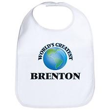 World's Greatest Brenton Bib