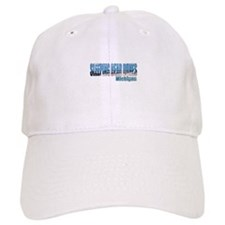 Sleeping Bear Dunes, Michigan Baseball Cap