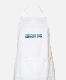 Sleeping Bear Dunes BBQ Apron