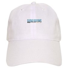 Sleeping Bear Dunes Baseball Cap