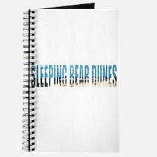 Sleeping Bear Dunes Journal