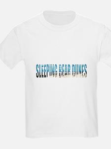 Sleeping Bear Dunes T-Shirt