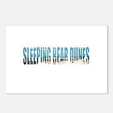 Sleeping Bear Dunes Postcards (Package of 8)