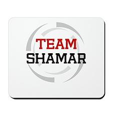 Shamar Mousepad