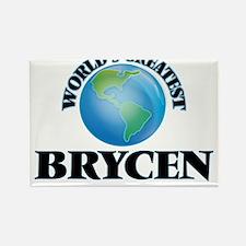 World's Greatest Brycen Magnets
