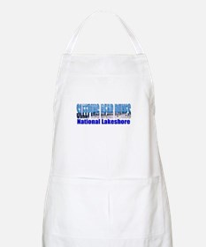 Sleeping Bear Dunes National BBQ Apron