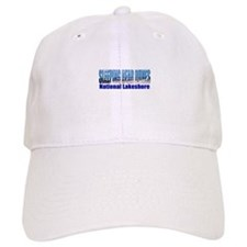 Sleeping Bear Dunes National Baseball Cap