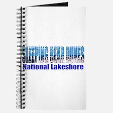 Sleeping Bear Dunes National Journal