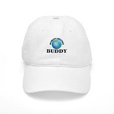 World's Greatest Buddy Baseball Cap