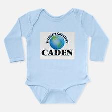 World's Greatest Caden Body Suit