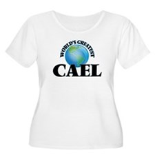 World's Greatest Cael Plus Size T-Shirt