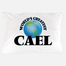 World's Greatest Cael Pillow Case