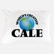 World's Greatest Cale Pillow Case