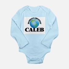 World's Greatest Caleb Body Suit