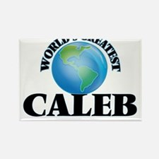 World's Greatest Caleb Magnets