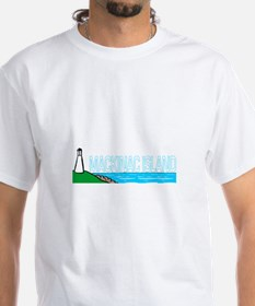 Mackinac Island Shirt