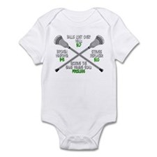 Lacrosse Priceless Infant Bodysuit