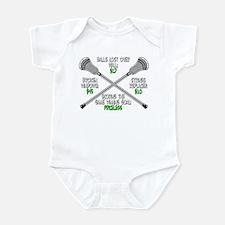 Lacrosse Priceless Infant Bodysuit
