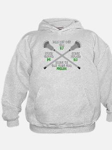 Lacrosse Priceless Hoodie