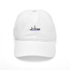The Mackinac Bridge Baseball Cap