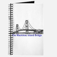 The Mackinac Bridge Journal