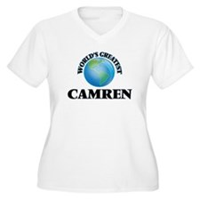 World's Greatest Camren Plus Size T-Shirt