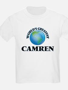 World's Greatest Camren T-Shirt