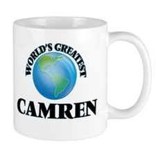 World's Greatest Camren Mugs
