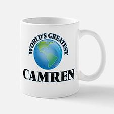 World's Greatest Camren Mugs