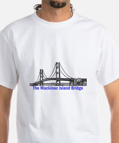 The Mackinac Bridge Shirt