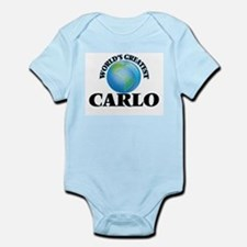 World's Greatest Carlo Body Suit
