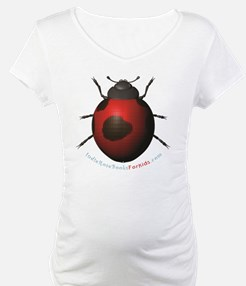 Indie Rose Books Lady Bug Shirt