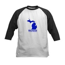 Michigan . . . The Great Lake Tee
