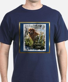 Summer's Gold Collection T-Shirt
