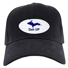 Dah UP Baseball Hat