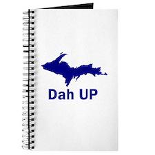 Dah UP Journal