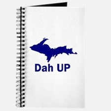 Dah UP Journal
