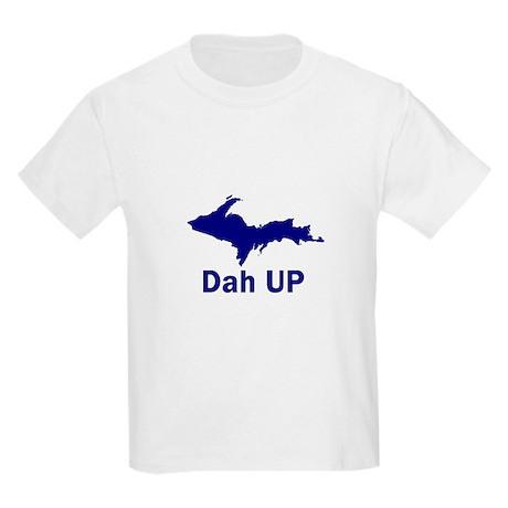 Dah UP Kids Light T-Shirt