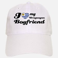 Uruguayan Boy Friend Baseball Baseball Cap