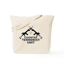 CTU Tote Bag