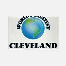 World's Greatest Cleveland Magnets